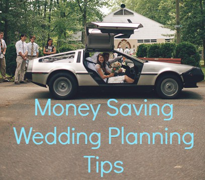 Wedding Preparation Strategies For Spending Less